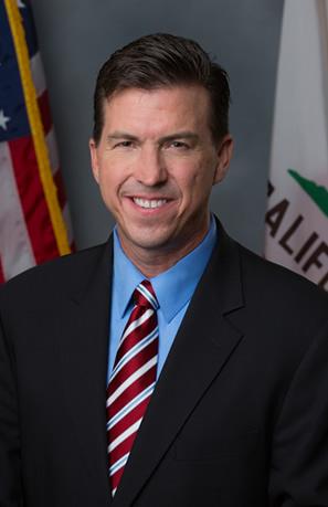 Kevin Mullin